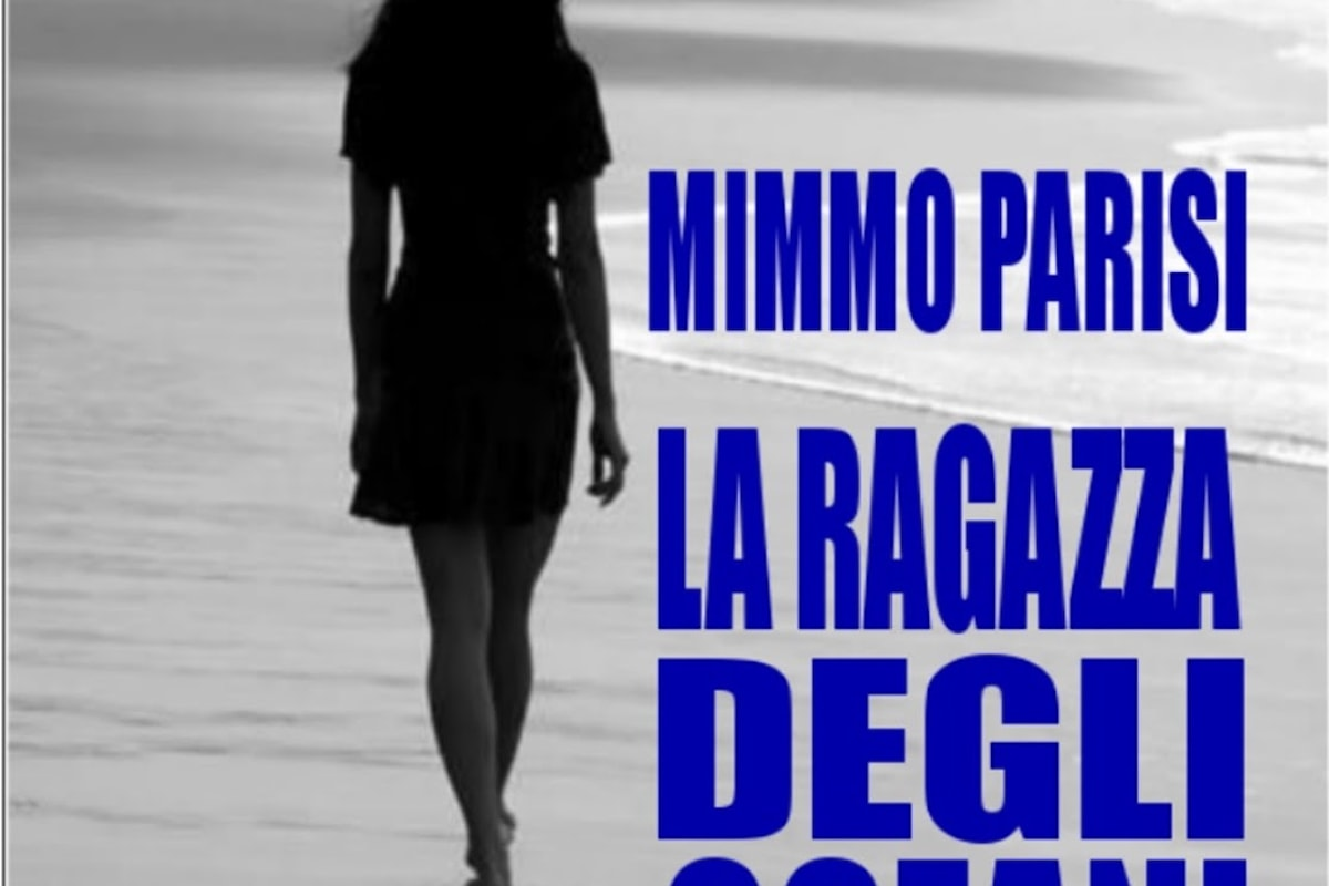 Il nuovo libro di Mimmo Parisi