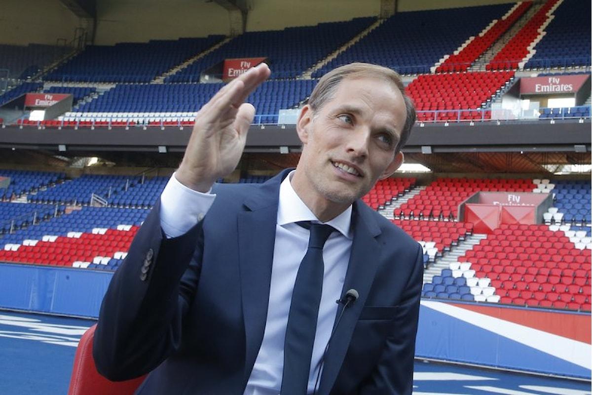 Calciomercato PSG: possibile avvicendamento in panchina