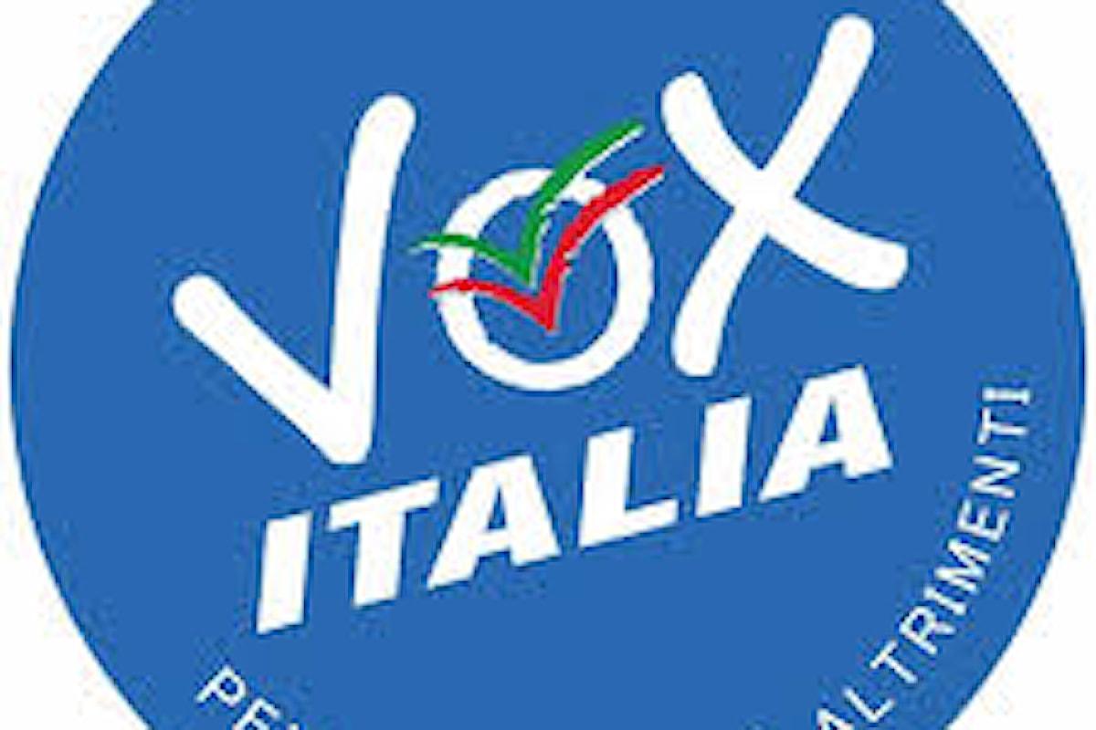 Fase 2: Lala (Vox Italia), imporre uso mascherine all'aperto è inutile e dannoso