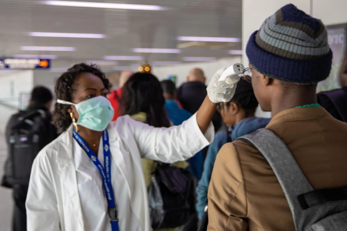 Coronavirus, l'Africa il prossimo grande focolaio epidemico?