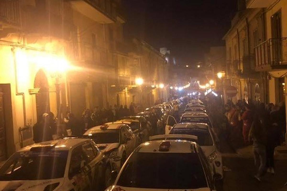 Gioiosa Marea (ME) - Il 21° Rally dei Nebrodi avrà una nuova data