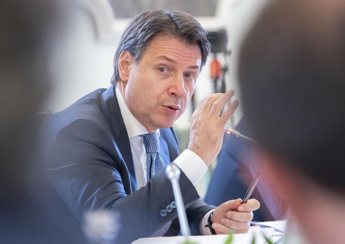 Il piano rilancio? 187 progetti per far ripartire l'Italia