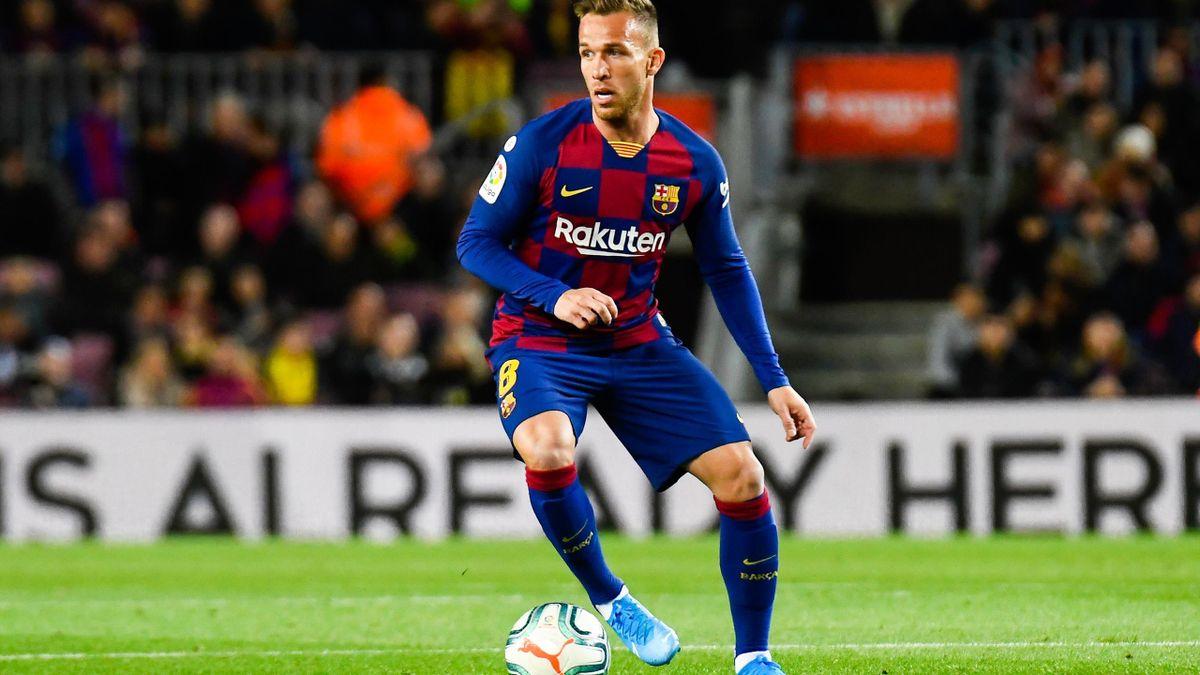 Juventus, importanti novità sul fronte Arthur