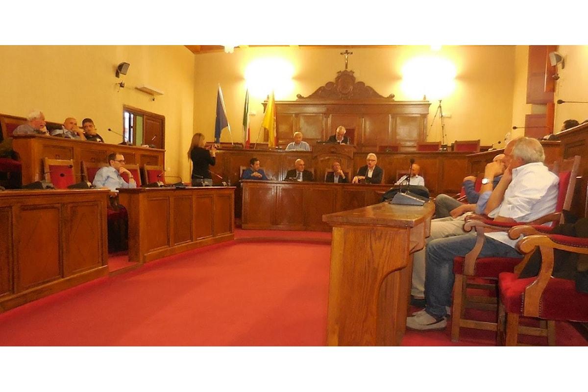 Milazzo (ME) - Questione ambientale al centro dei lavori del Consiglio comunale