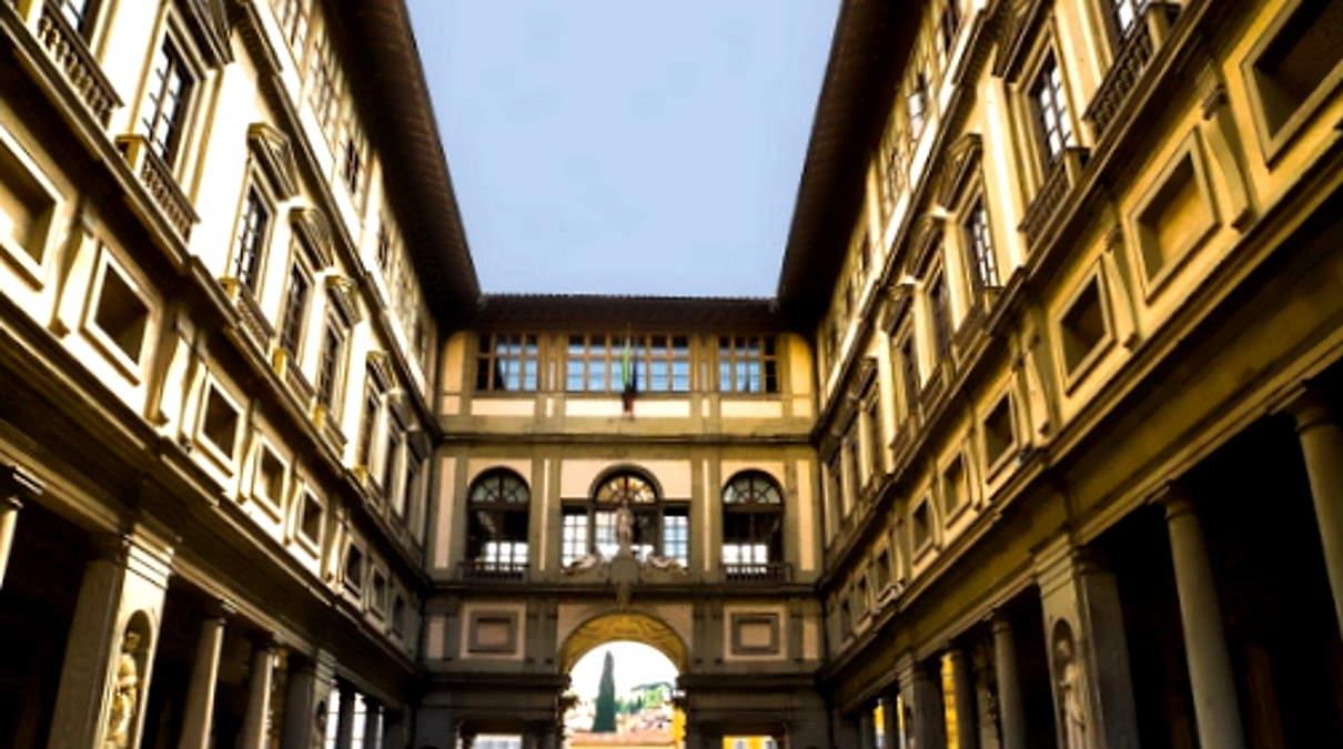 Firenze: oltre 8mila i visitatori agli Uffizi e a Palazzo Pitti nel primo weekend dopo la riapertura dei musei