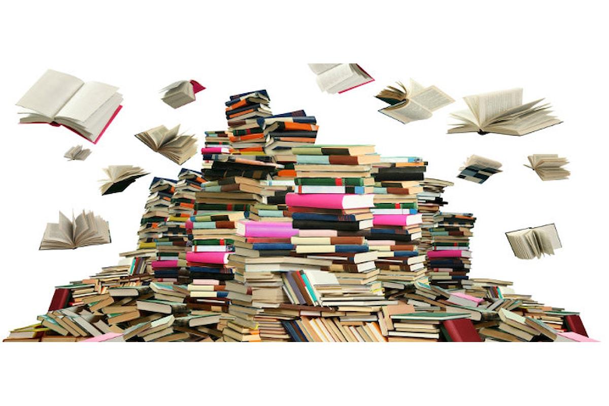 LibEri e Libri RUBRICA LETTERARIA di Teresa Averta