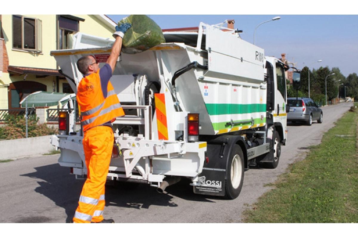 Milazzo (ME) - Riprende la raccolta dei rifiuti: appalto fino a settembre