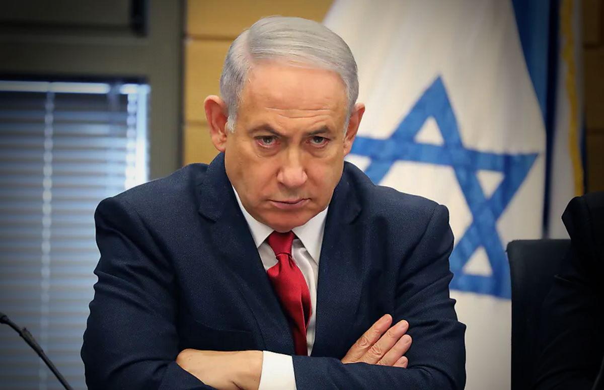 L'emergenza coronavirus ha messo in crisi anche Netanyahu