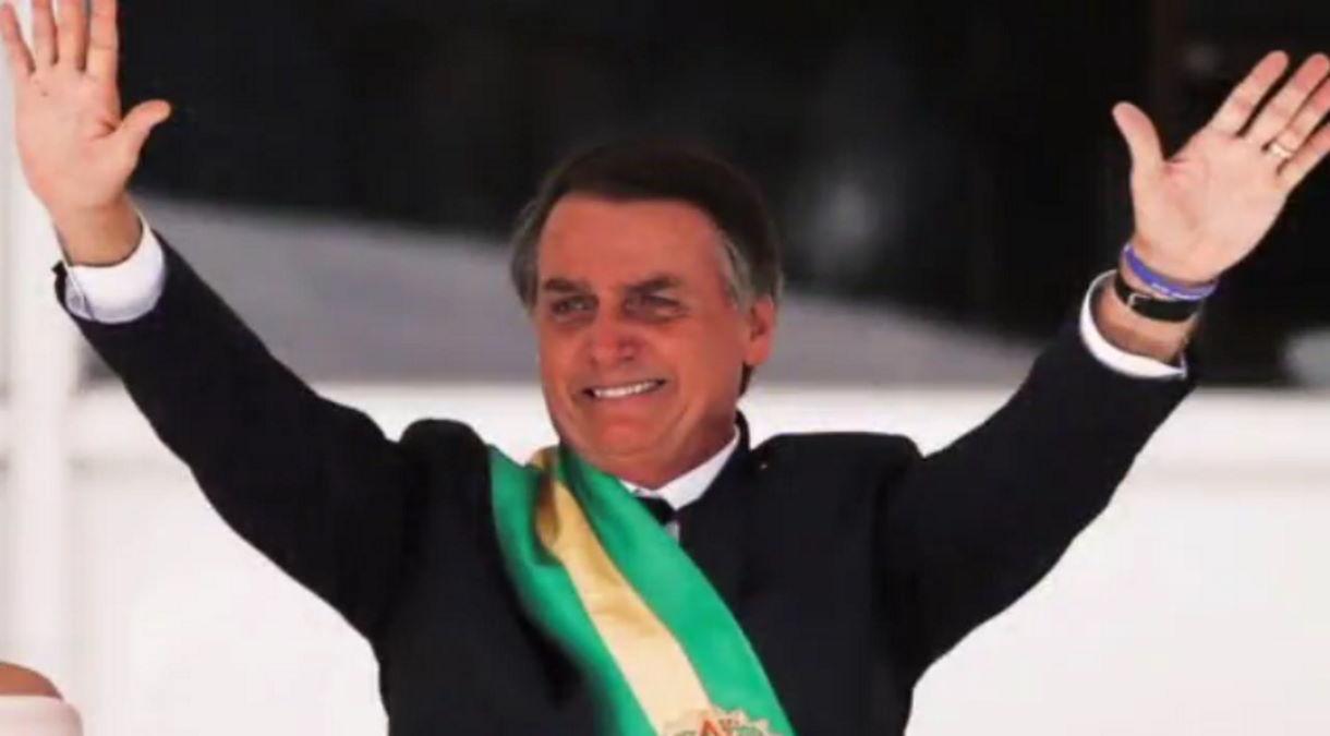 Ufficiale, Bolsonaro si è ammalato di Covid-19