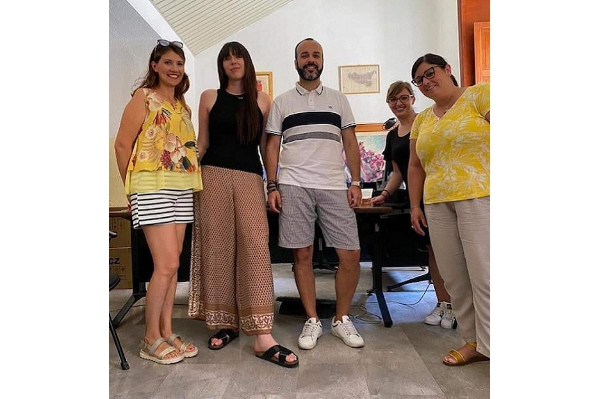 Milazzo (ME) – Ruello e Schiavon incontrano i ragazzi di Yallers Sicilia