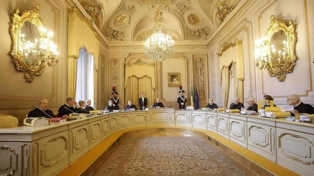 Anche la Corte Costituzionale boccia il Decreto Sicurezza di Salvini