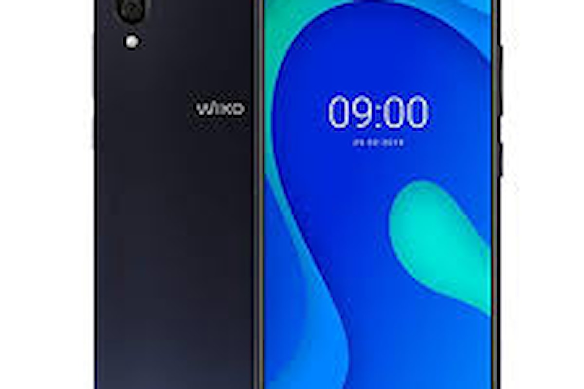 Y61 uno smartphone dal costo di meno di 90 euro disponibile in Italia a inizi di luglio