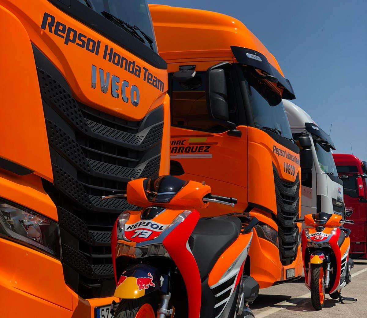 Mercoledì una giornata di test per la MotoGP in vista del debutto per il GP di Spagna