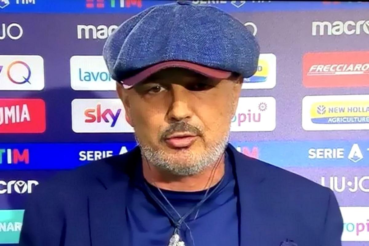 Mihajlovic e Fabbri, esempi di cosa non va in Serie A
