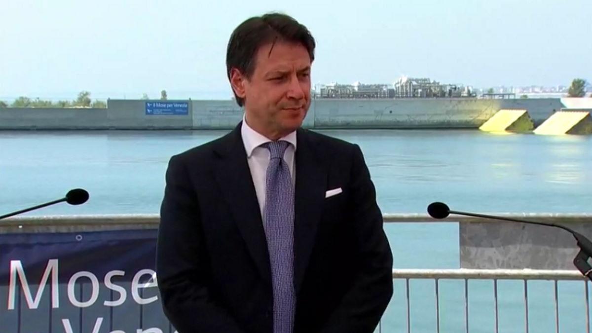 Conte annuncia che probabilmente lo stato di emergenza a causa del Covid sarà prolungato fino al 31 dicembre