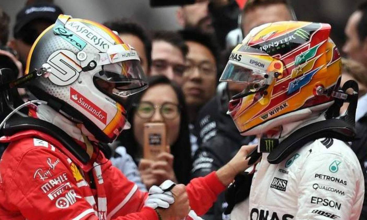 Gli stipendi dei piloti di F1 per la stagione 2020