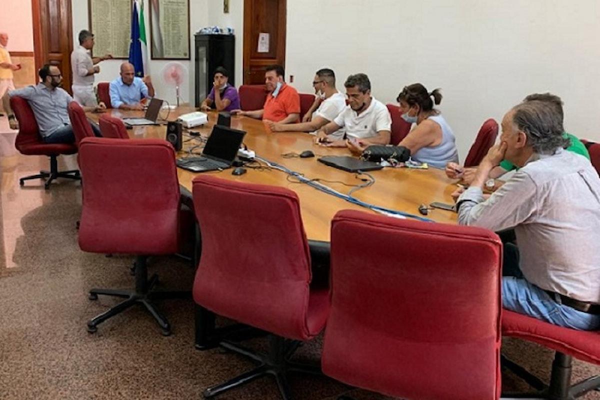 Milazzo (ME) – Isola pedonale: polemico incontro tra Sindaco e un gruppo di commercianti