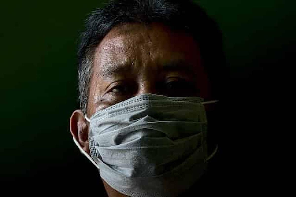 Incubo peste in Mongolia: regione in quarantena