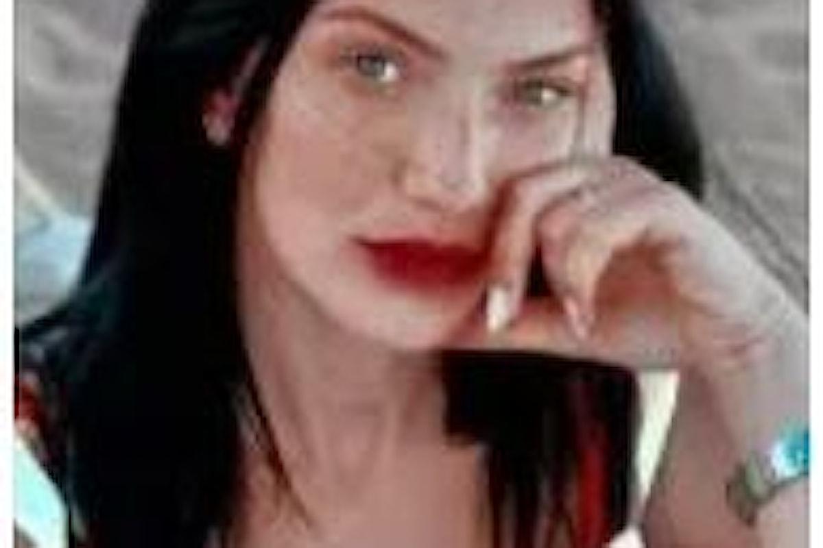 Uomini e donne.Giovanna Abate si è baciata con un altro? Dejanira Marzano svela tutto, e con Sammy Hassan ?
