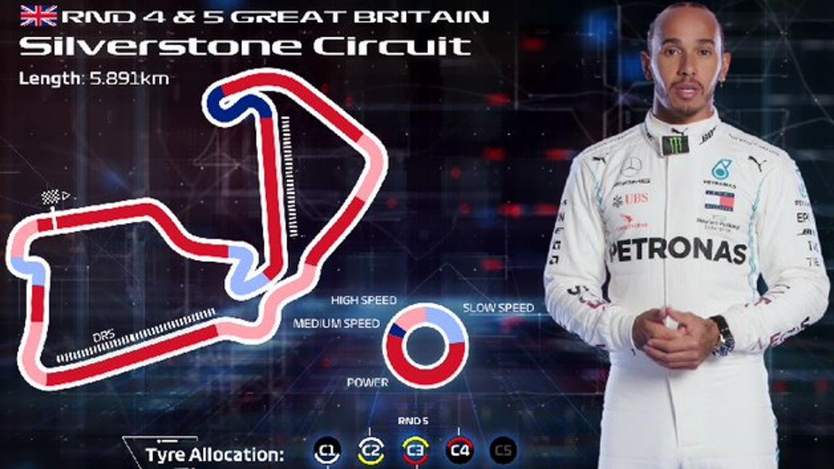 Dal prossimo venerdì inizieranno due settimane di agonia per la Ferrari con le Formula 1 che correranno a Silverstone