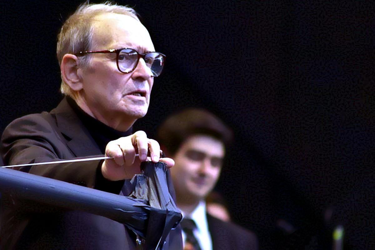 È morto a 91 anni Ennio Morricone
