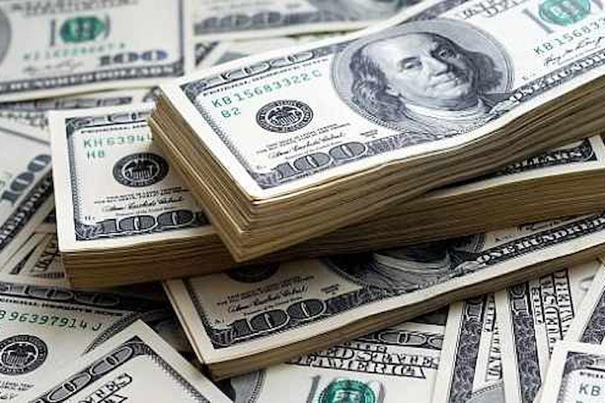Mercati valutari incerti su quale sarà il futuro del dollaro Usa