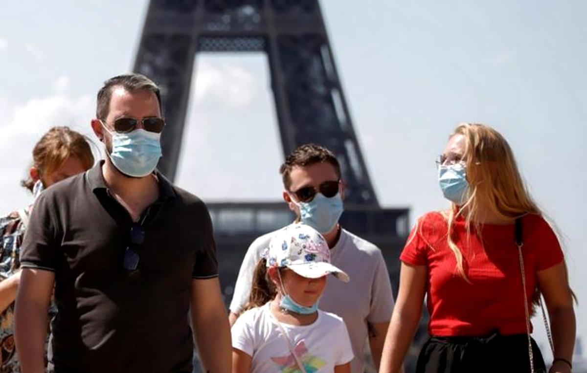 Francia e Spagna i due Paesi in Europa dove il contagio è tornato quasi ai livelli di 4 mesi fa