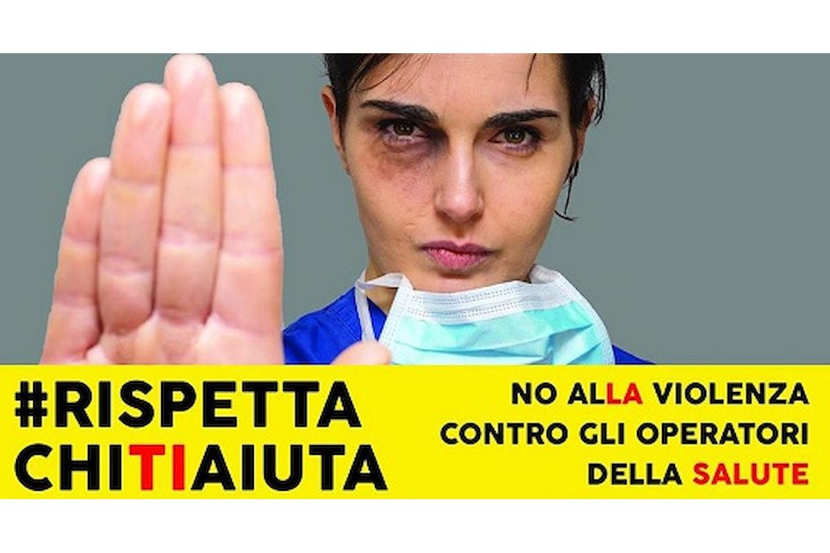 Aggressioni agli infermieri: fino a 16 anni di carcere con la nuova legge
