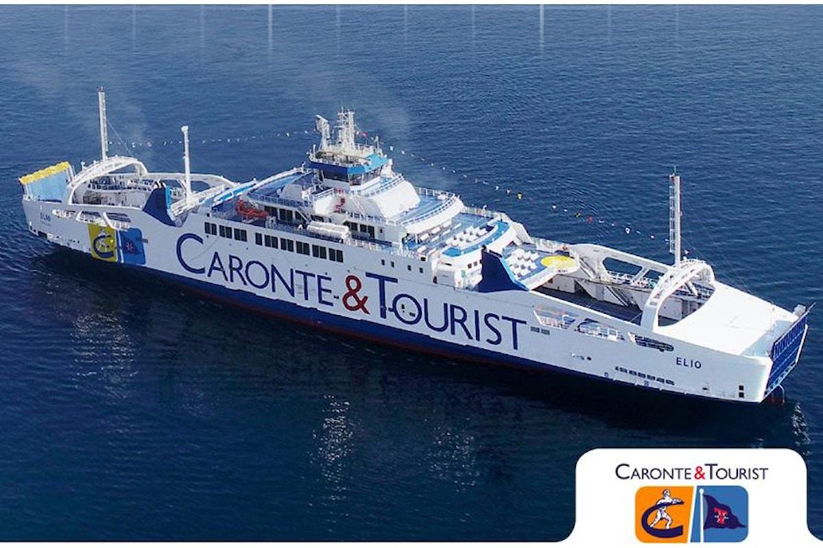 Indagine Agcm sui prezzi alti dei traghetti Caronte
