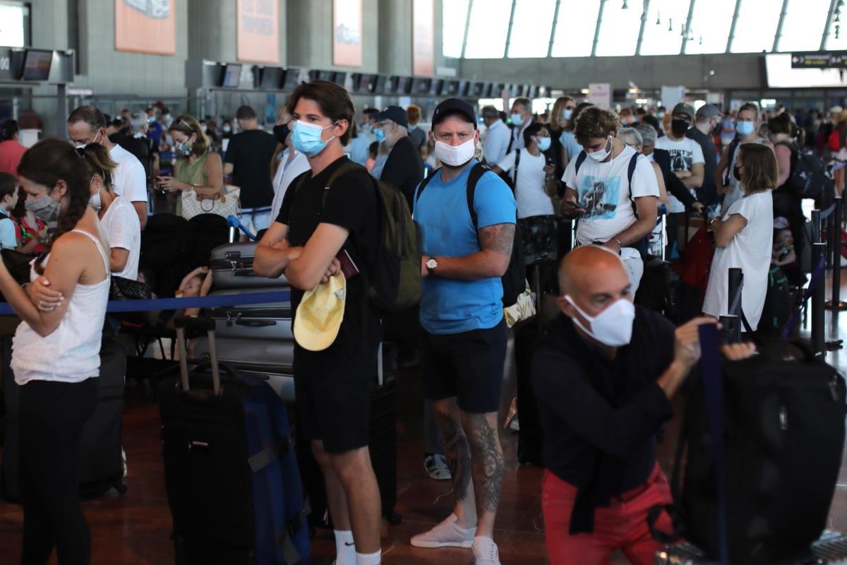 Gran Bretagna: quarantena per chi viene dalla Francia, la corsa al rientro che favorisce il contagio