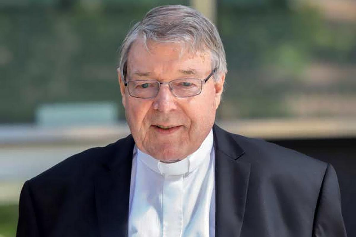 Nei prossimi giorni il cardinale George Pell sarà di nuovo a Roma
