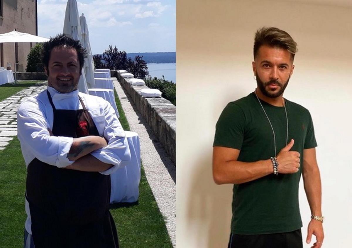 Modus Dj e lo chef Manolo Terruzzi, il 28 settembre il video dj set registrato al DVCA di Milano sarà online