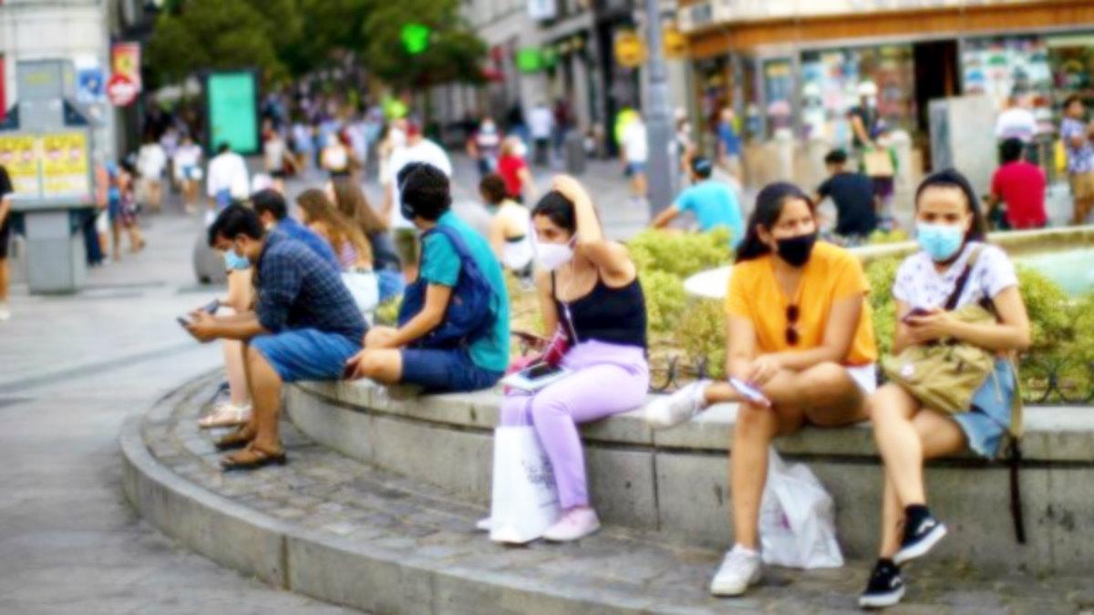 Pandemia a metà settembre: il contagio riprende anche in tutta Europa