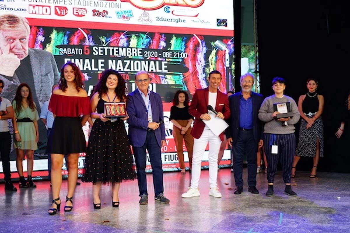 Cantagiro 2020 la prima finale