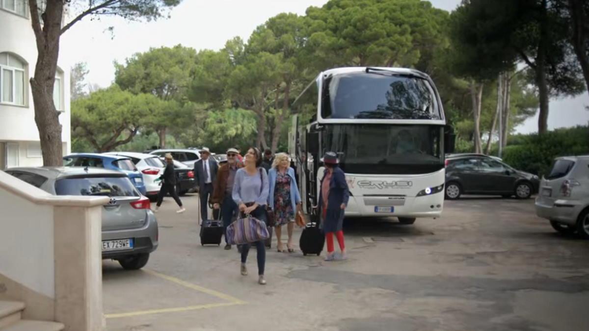 """Standing ovation a Salerno per l'anteprima nazionale del film """"Free – Liberi"""""""
