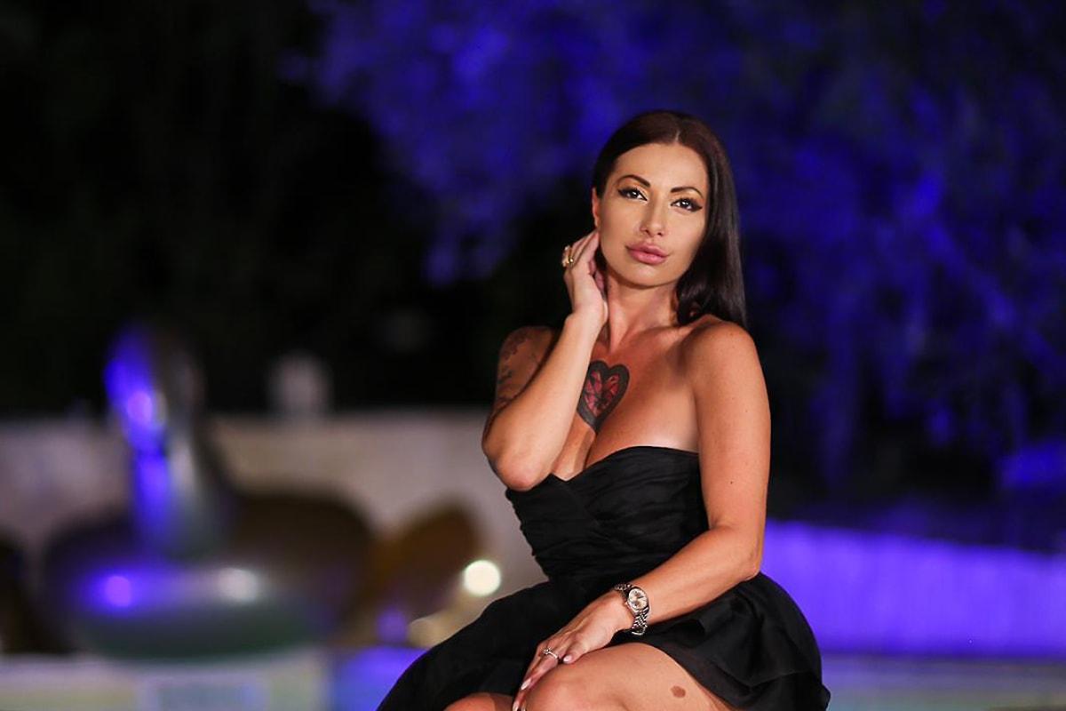 Priscilla Salerno presenta la sua casa di produzione cinematografica in occasione degli Oscar del Porno