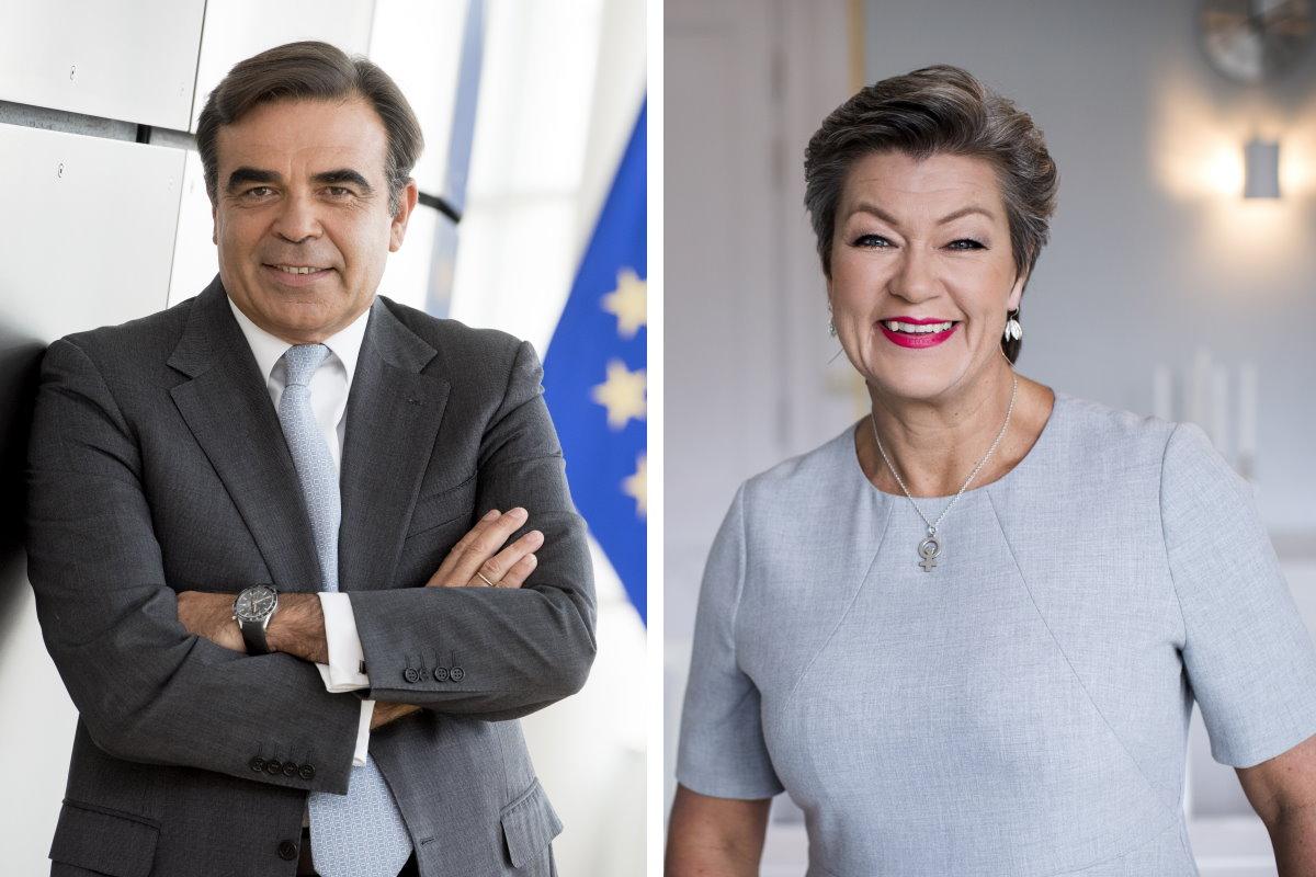 Annunciato da Ursula von der Leyen il nuovo patto su migrazione e accoglienza in Europa