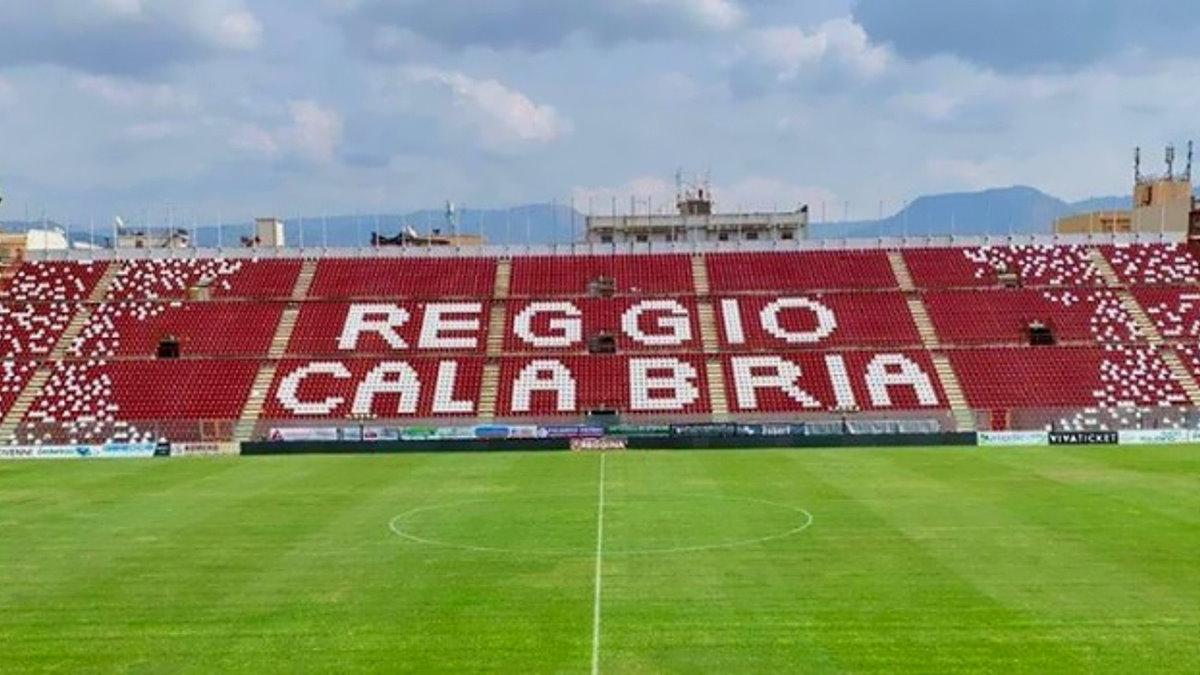 I bookmakers lanciano la Reggina in Serie A nel 2021