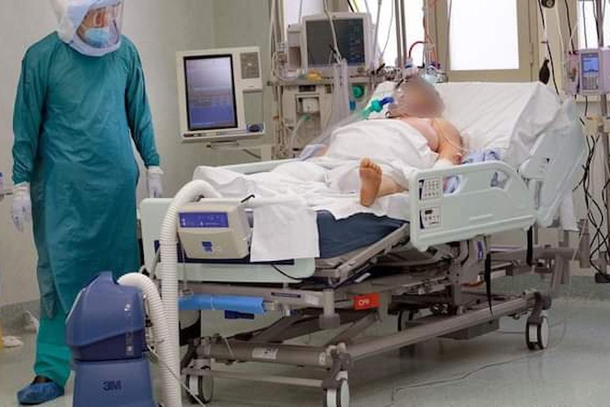Covid: dall'Ordine dei medici l'ultimatum, se il trend non muta lockdown inevitabile