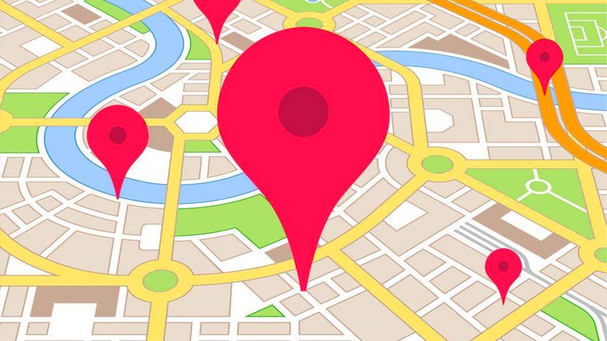 Una nuova funzione su Google Maps ci informerà quanto siano affollati luoghi pubblici e negozi