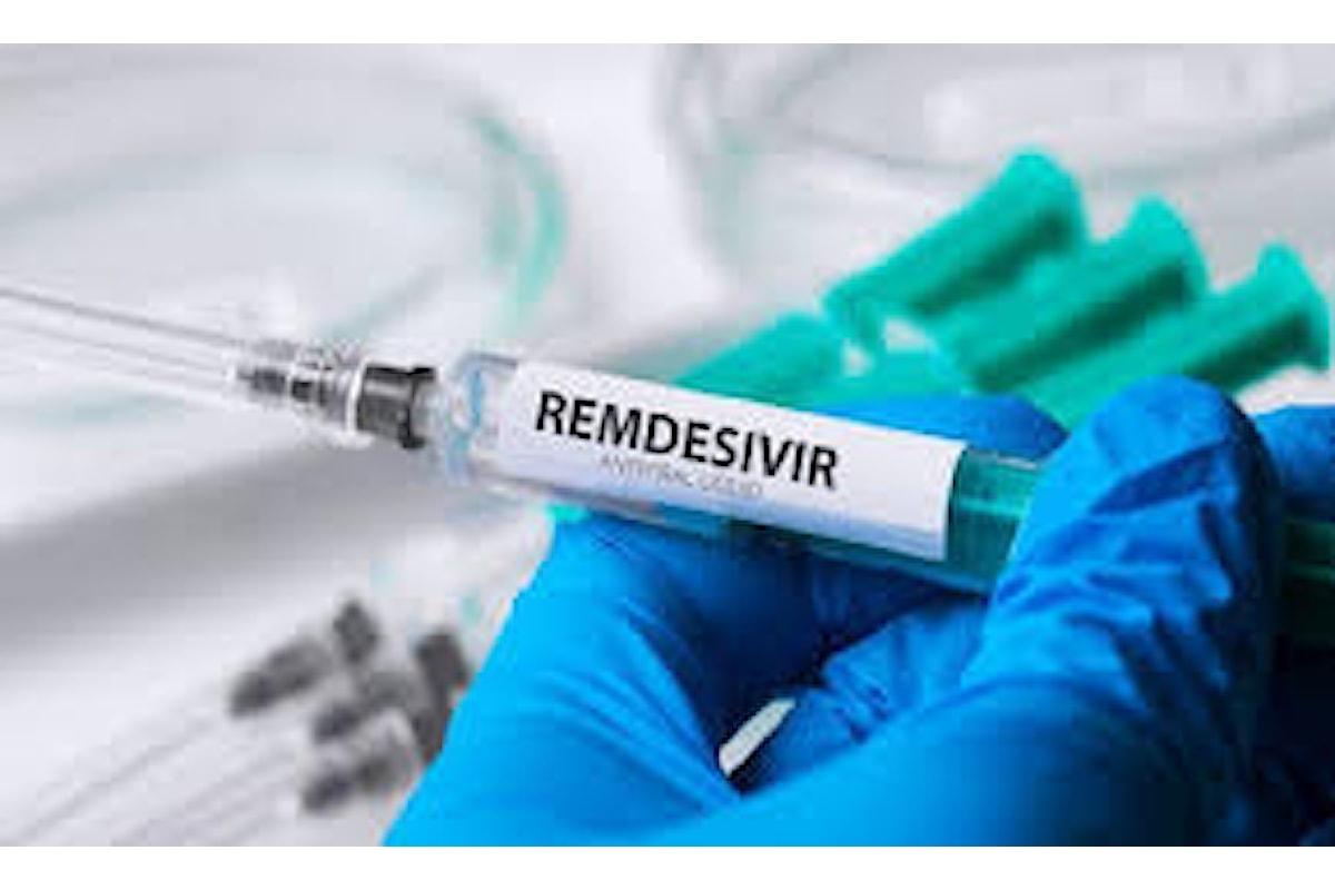 COVID: Remdesivir, idrossiclorochina, lopinavir / ritonavir e regimi a base di interferone avrebbero scarsa efficacia per diminuira la mortalità Covid