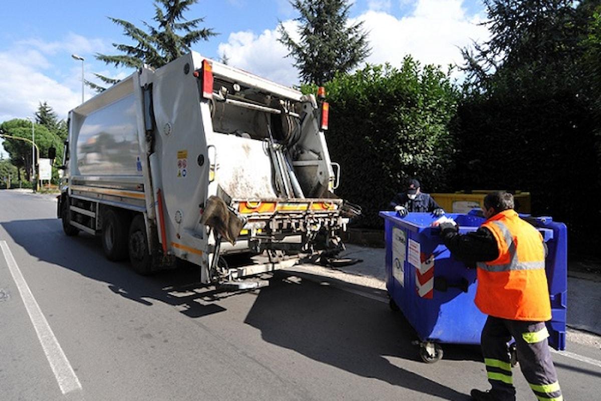 Milazzo (ME) - Gestione servizio igiene ambientale, proroga avvio di una nuova gara