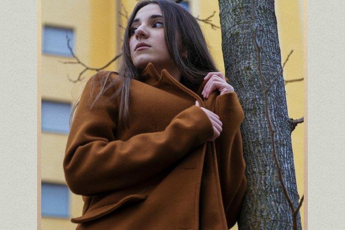 """""""Cadrà una lacrima"""" è il nuovo singolo di Silvia"""