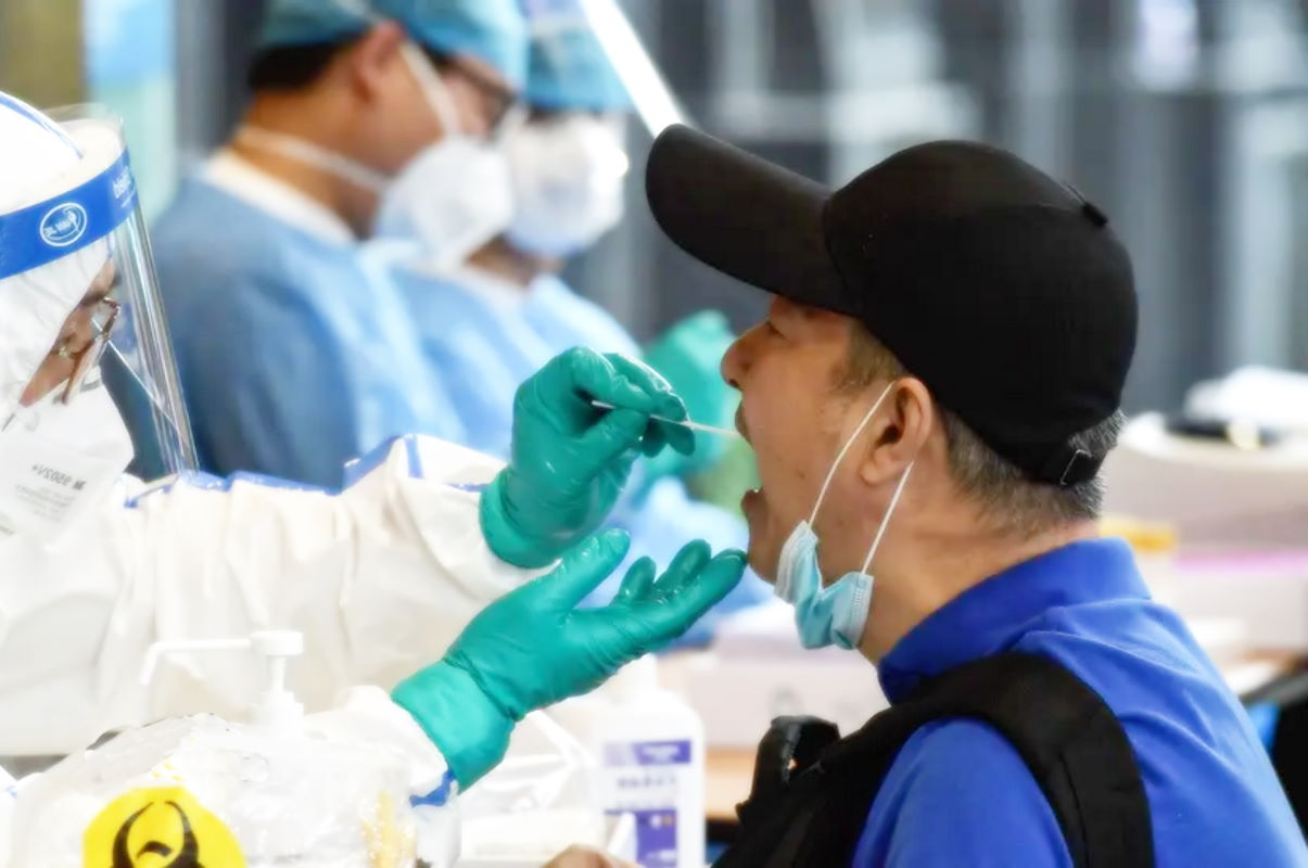 Covid al 20 ottobre: di nuovo in aumento i nuovi casi anche in terapia intensiva, 89 i morti
