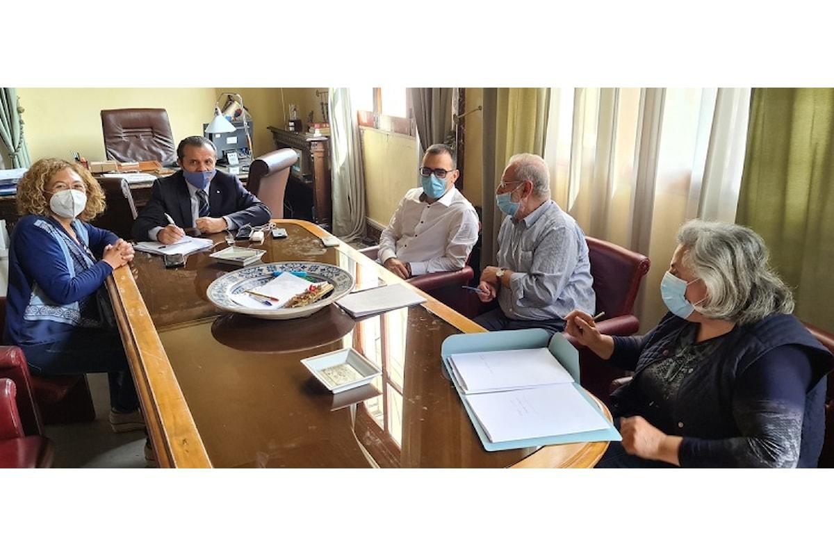 Messina – Attivazione di laboratori didattici per studenti disabili
