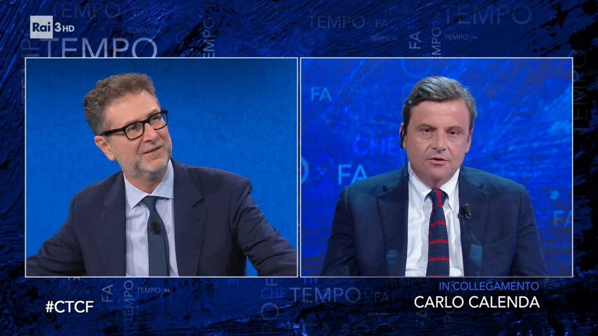 Carlo Calenda si autocandida a sindaco di Roma... anche per il Partito Democratico che non ne sa niente