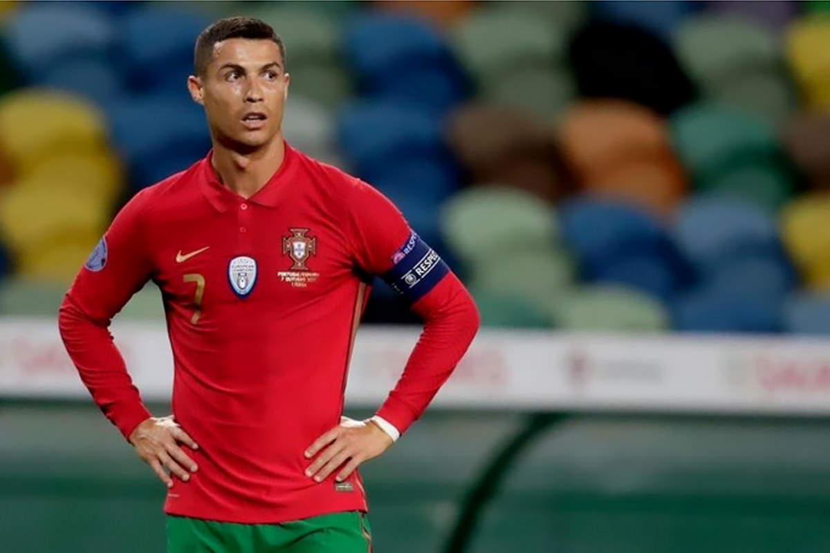 Se pure Ronaldo è positivo...