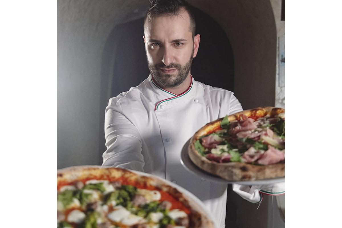 Pierpaolo Serratì, chef pizzaiolo: dal Salento alle Bermuda ci racconta la sua vita