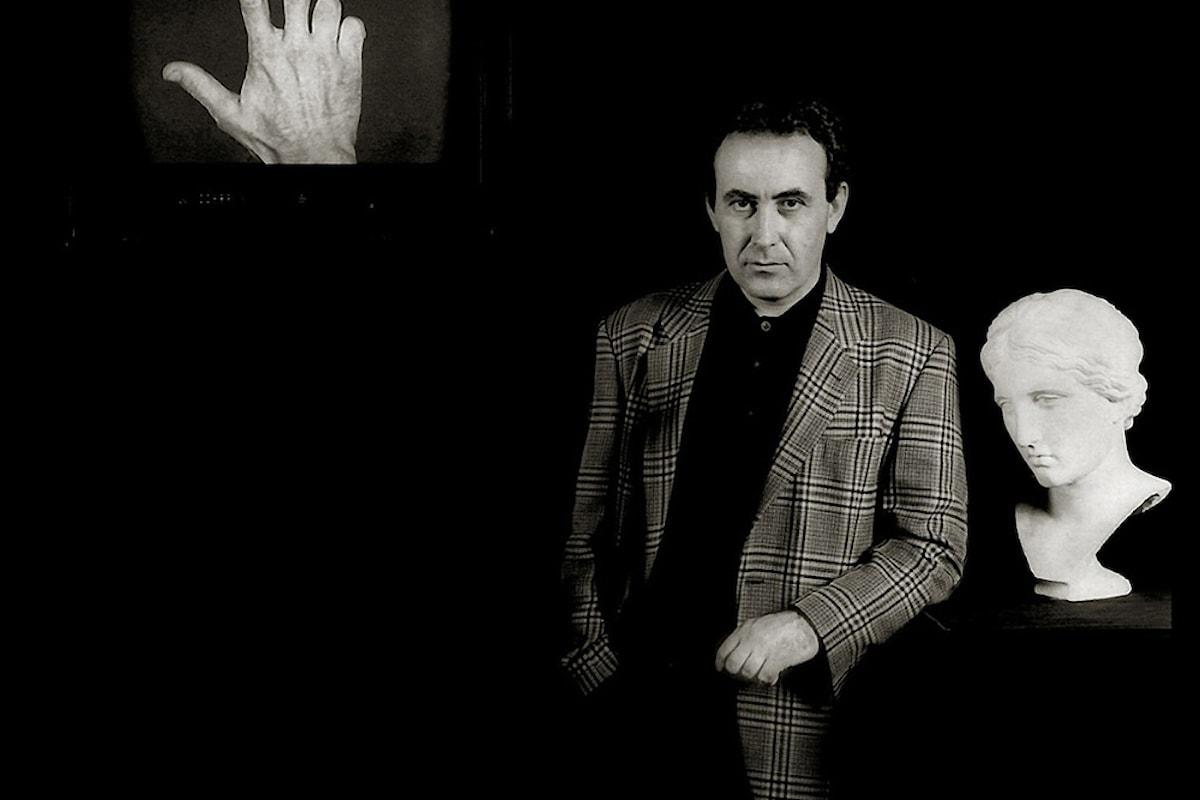 Michele Santoro - incontri di Augusto De Luca