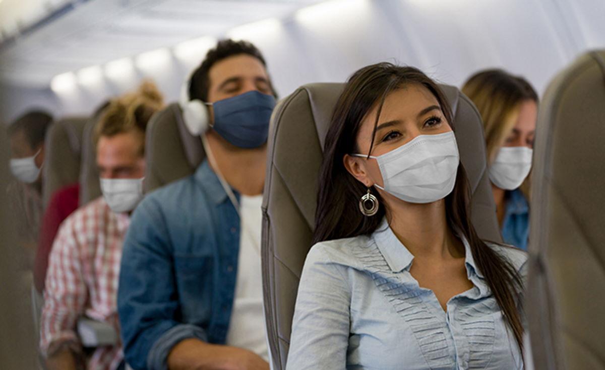Trasporto aereo: il Covid ha inflitto una ferita mortale al settore con perdite fino a 157,2 miliardi di dollari nel biennio 2020-'21